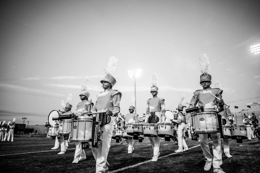 Flower Mound High School Band Home